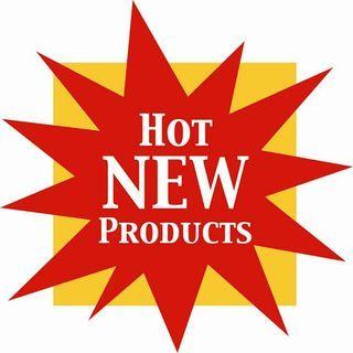 Giới thiệu sản phẩm mới (tháng 5/2017 – lần 2) – 25/05/2017