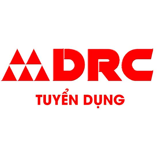 DRC tuyển dụng nhân viên thị trường