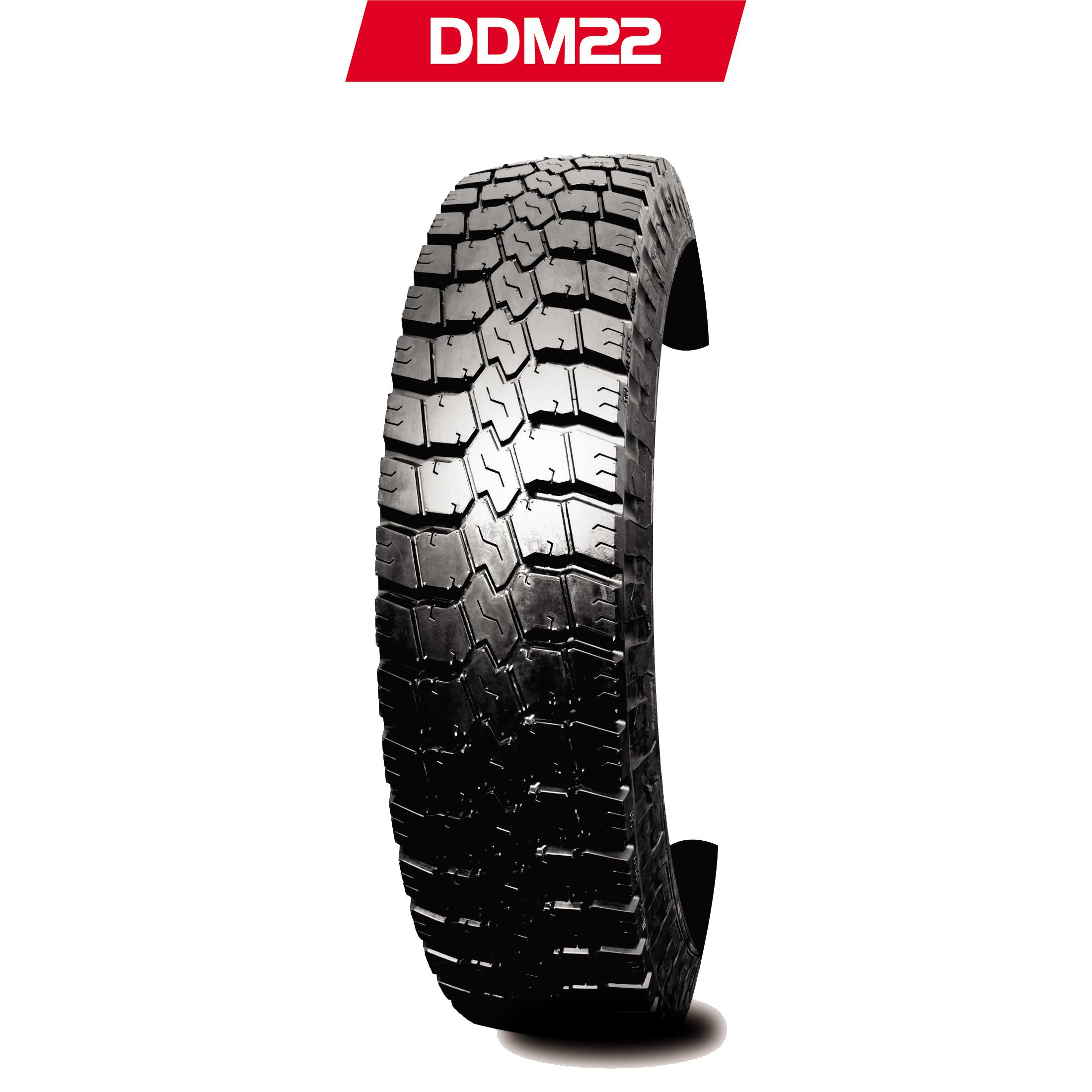 DDM22
