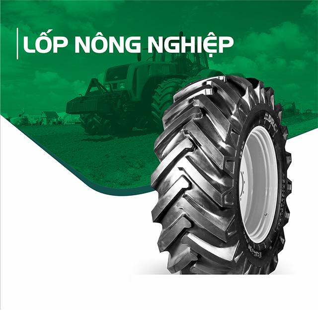 Lốp nông nghiệp