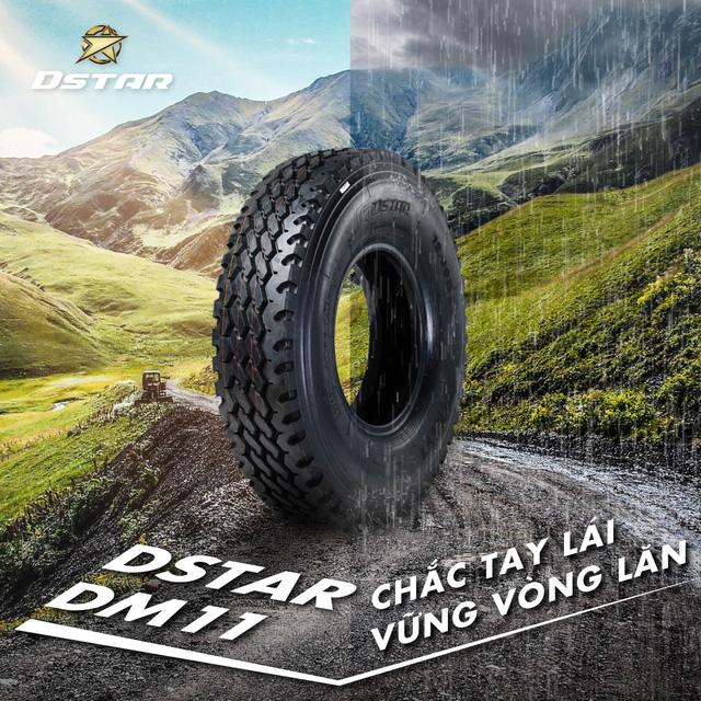 Doanh nghiệp Việt chủ động nâng cấp công nghệ với lốp radial